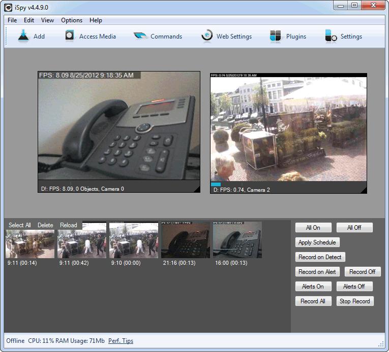 Ispy программа на русском скачать - фото 3