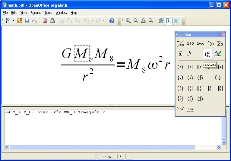 Программа Для Формул В Word 2010